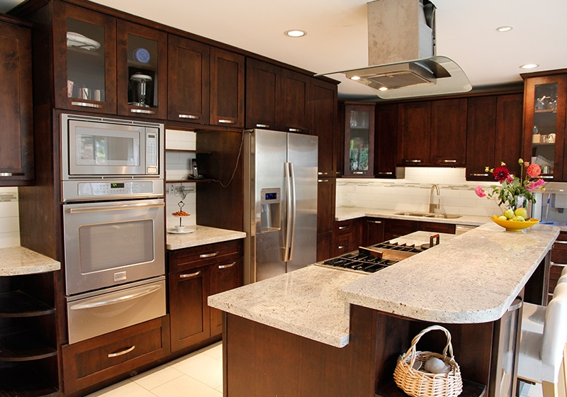 cabinets in Vancouver