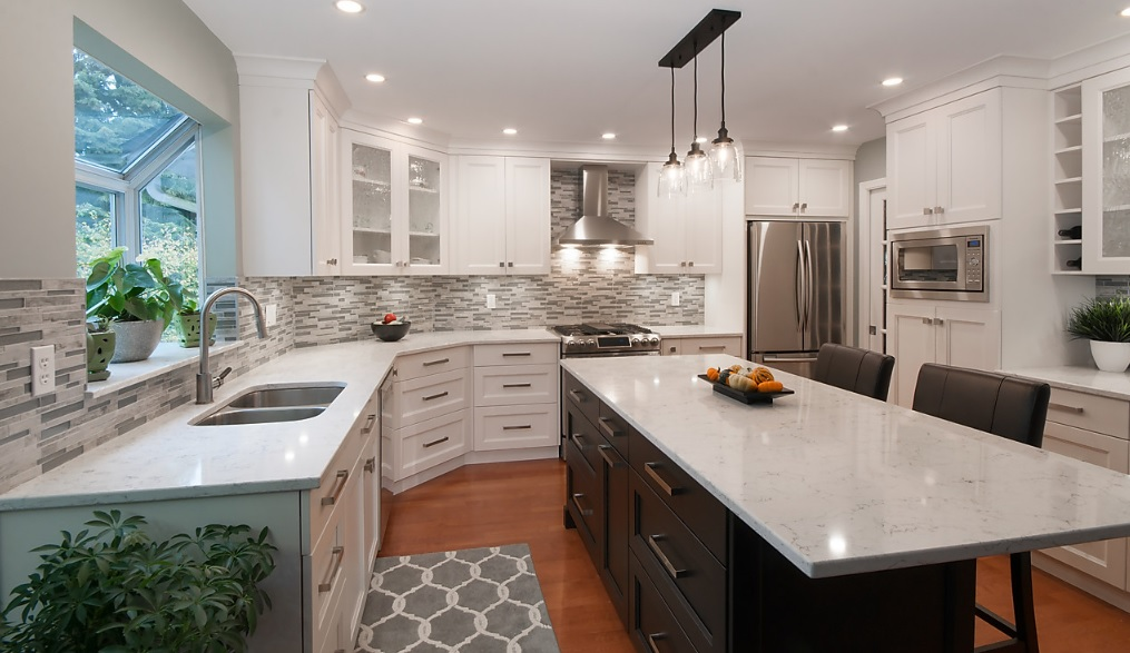 5 Benefits of Kitchen Renovations