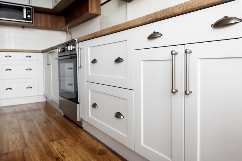 estimating cost of cabinetry in a kitchen renovation