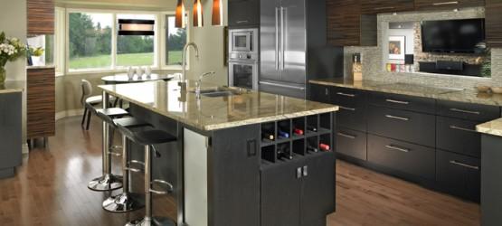 custom cabinets Cucina 2