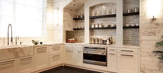 custom cabinets Cucina