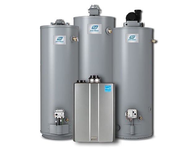 Why it's important to service or replace your hot water tank