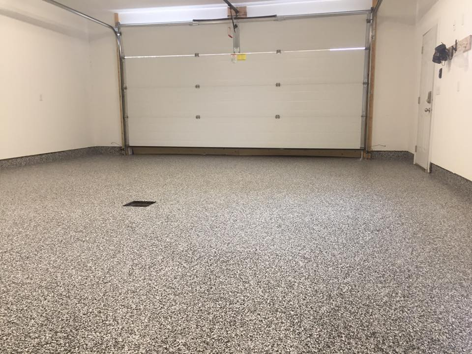 Why Invest In A Quality Garage Floor Coating