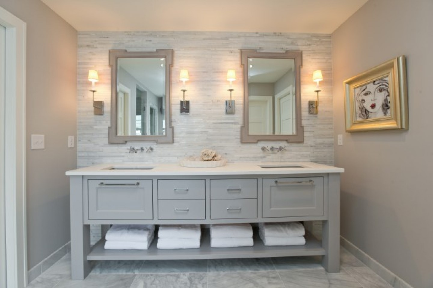 8 Tips To Select Right Bathroom Furniture In The UK