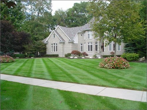 Hiring the RIGHT lawn care contractor