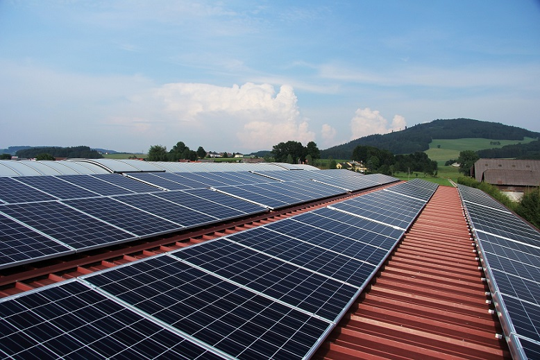 5 Reasons You Should Consider Going Solar