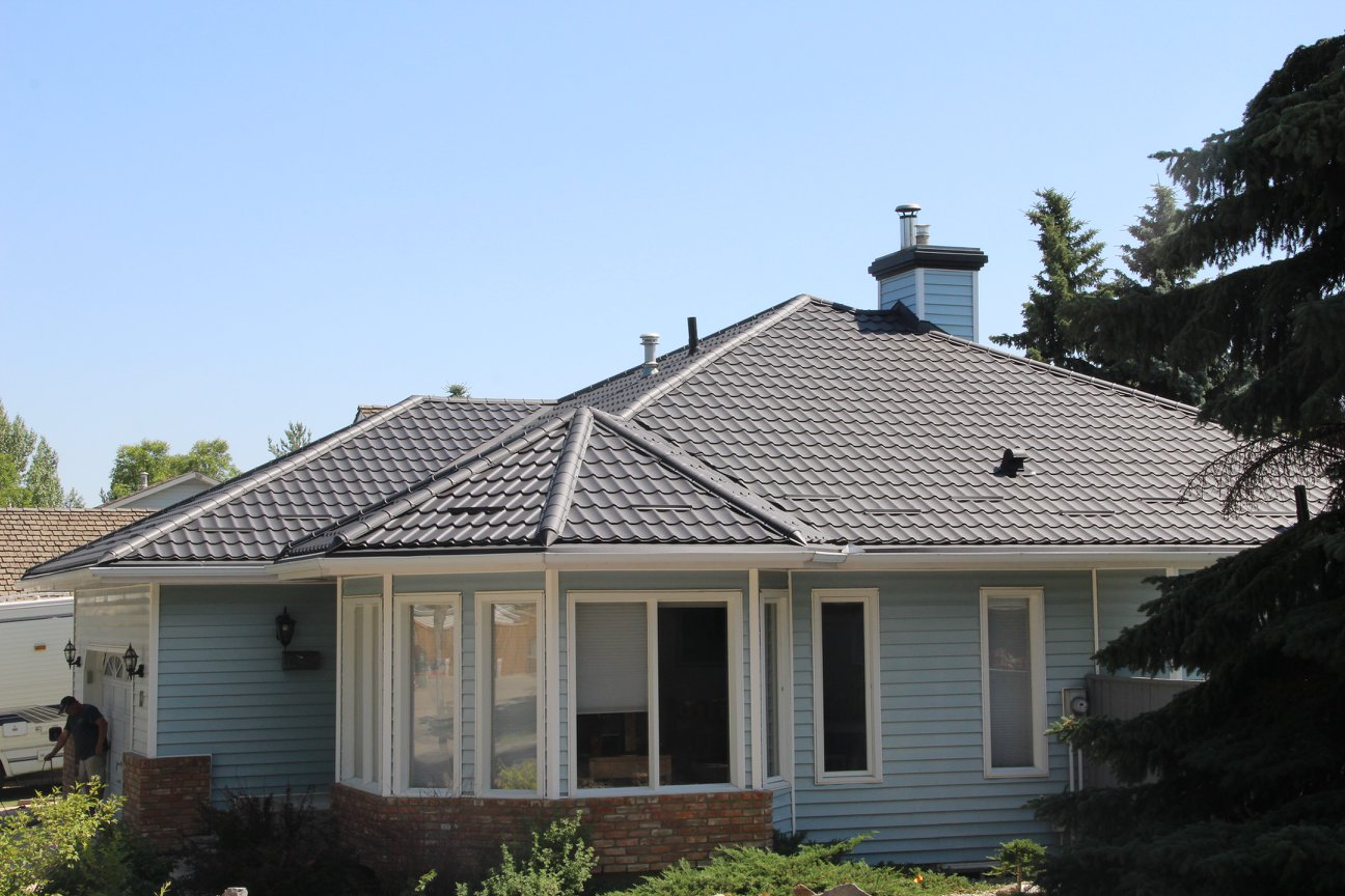 Advantages of Metal Roofing Systems