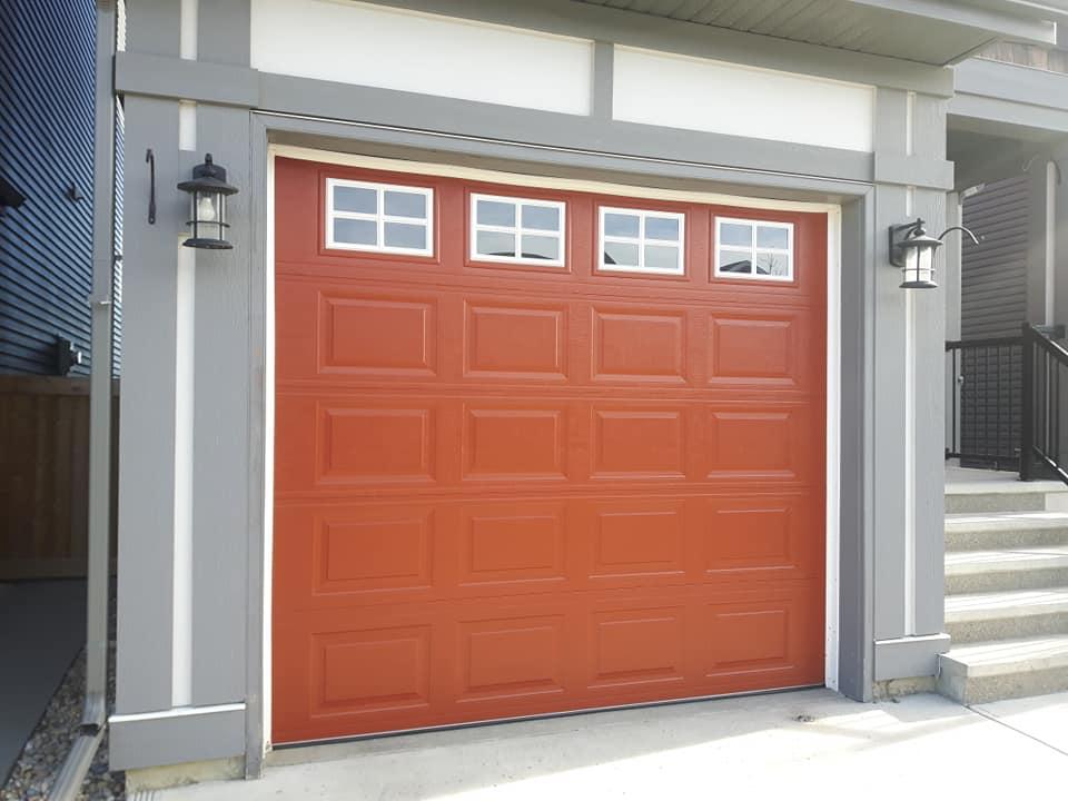 Repair Amp Installation Of Garage Door Components