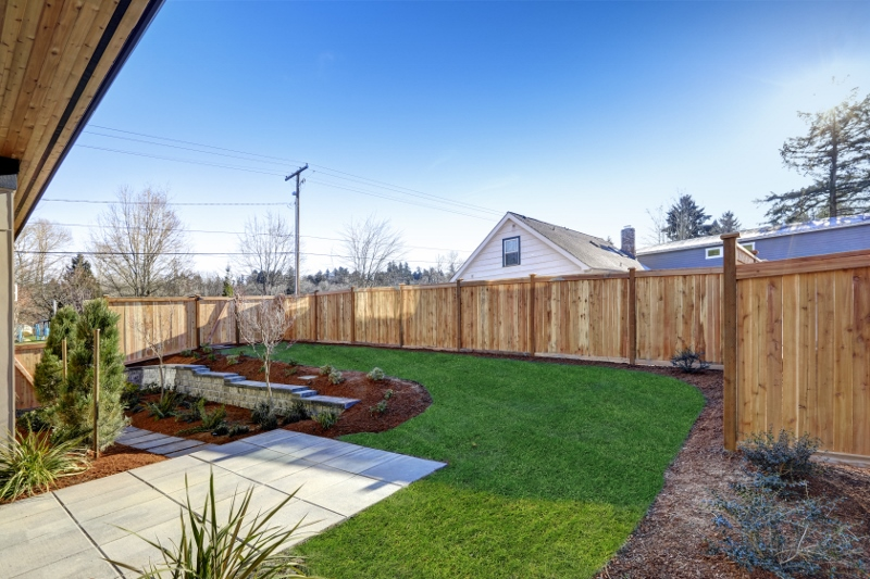 Landscaping Ideas & Trends for 2019