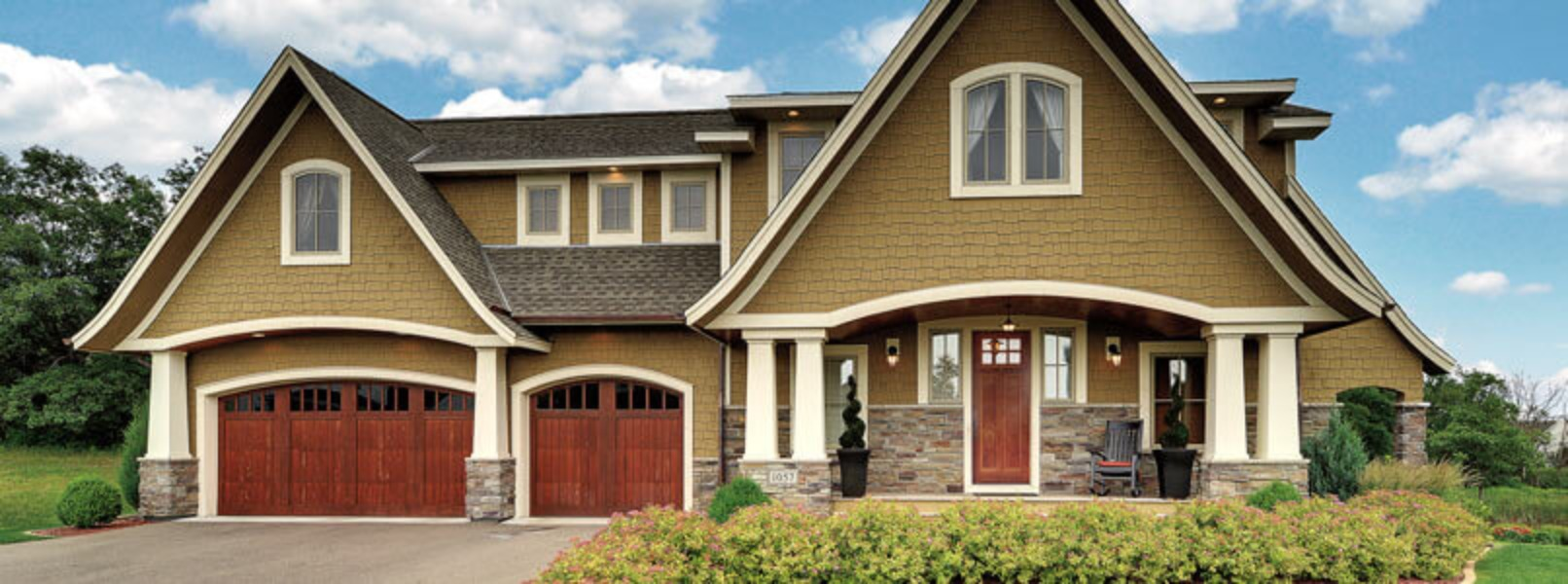 Choosing the right window and door styles