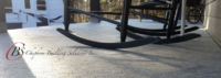 Benefits of waterproofing your deck and different coatings