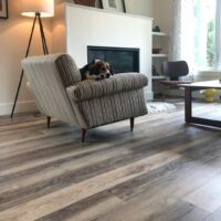 Know your vinyl: the difference between LVT, LVP and SPC floors