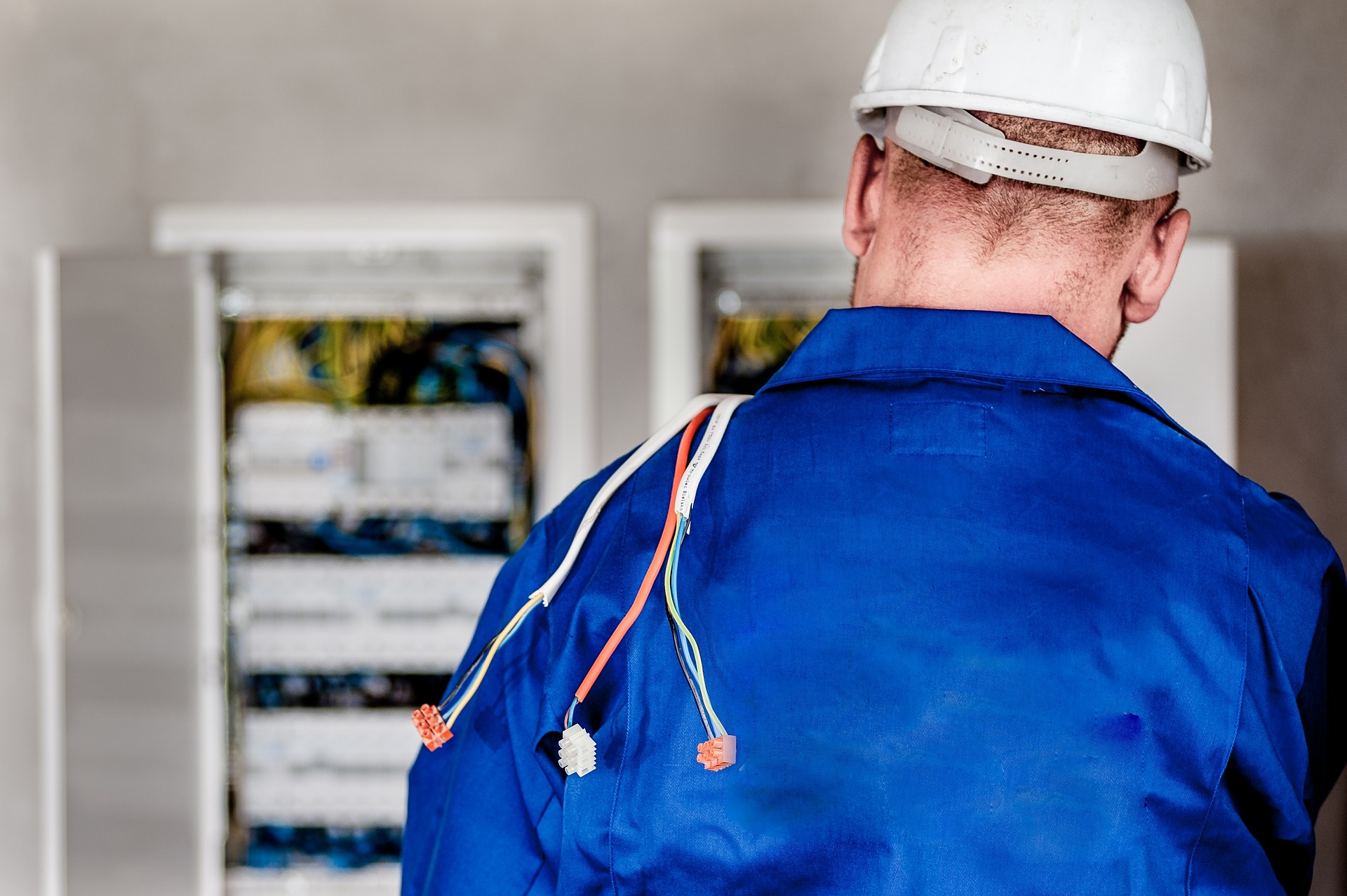 4 ways an electrician can improve your home's value