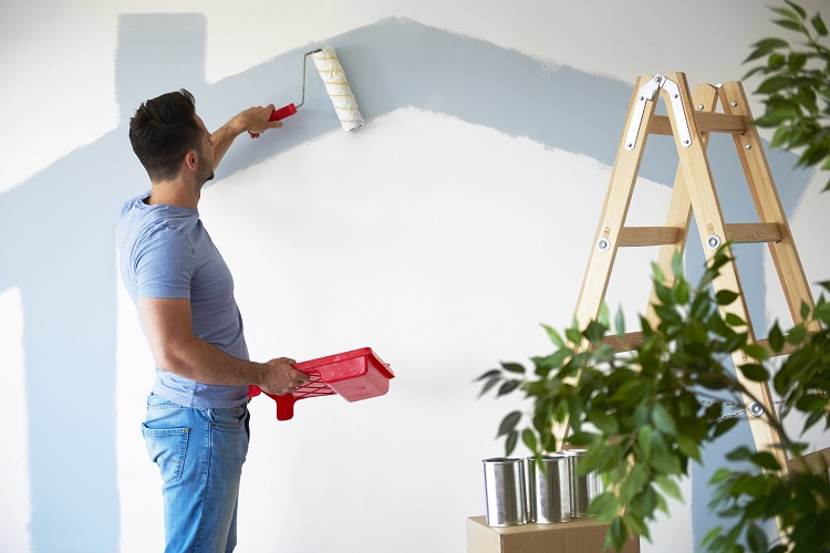 3 Reasons To Hire Professional Painters Renovationfind Blog
