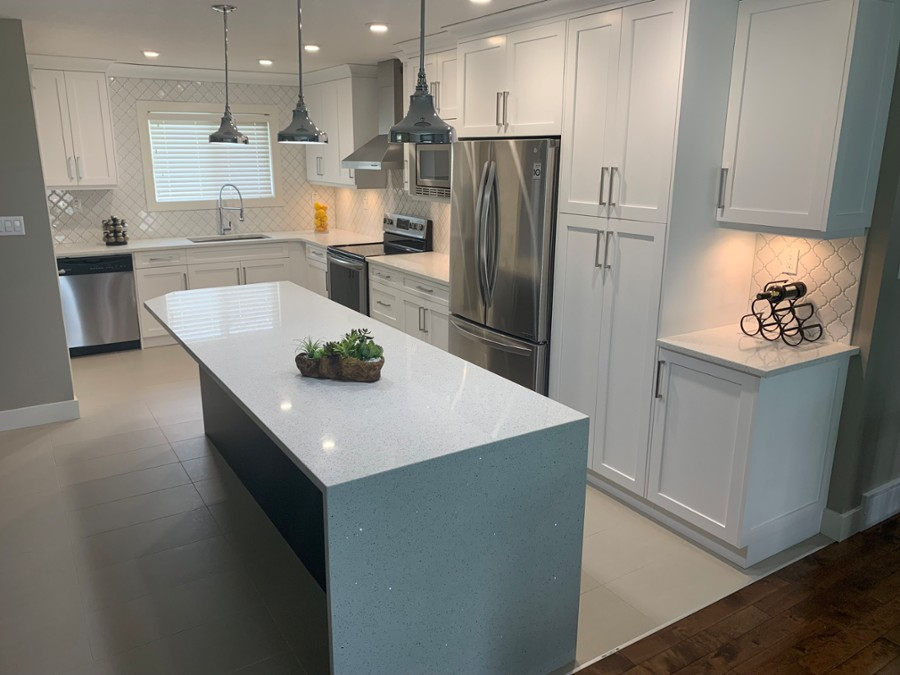 Why you should hire a general contractor for your kitchen renovation