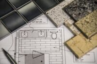 VE Stone's countertop fabrication process for custom stone counters