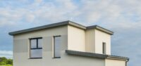 Flat roof benefits and maintenance to help avoid repairs or damage