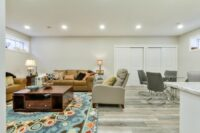 4 mistakes to avoid when finishing your basement