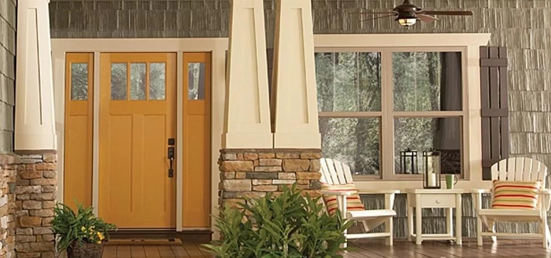 Choosing An Entry Door Fibreglass Vs Steel Renovationfind Blog