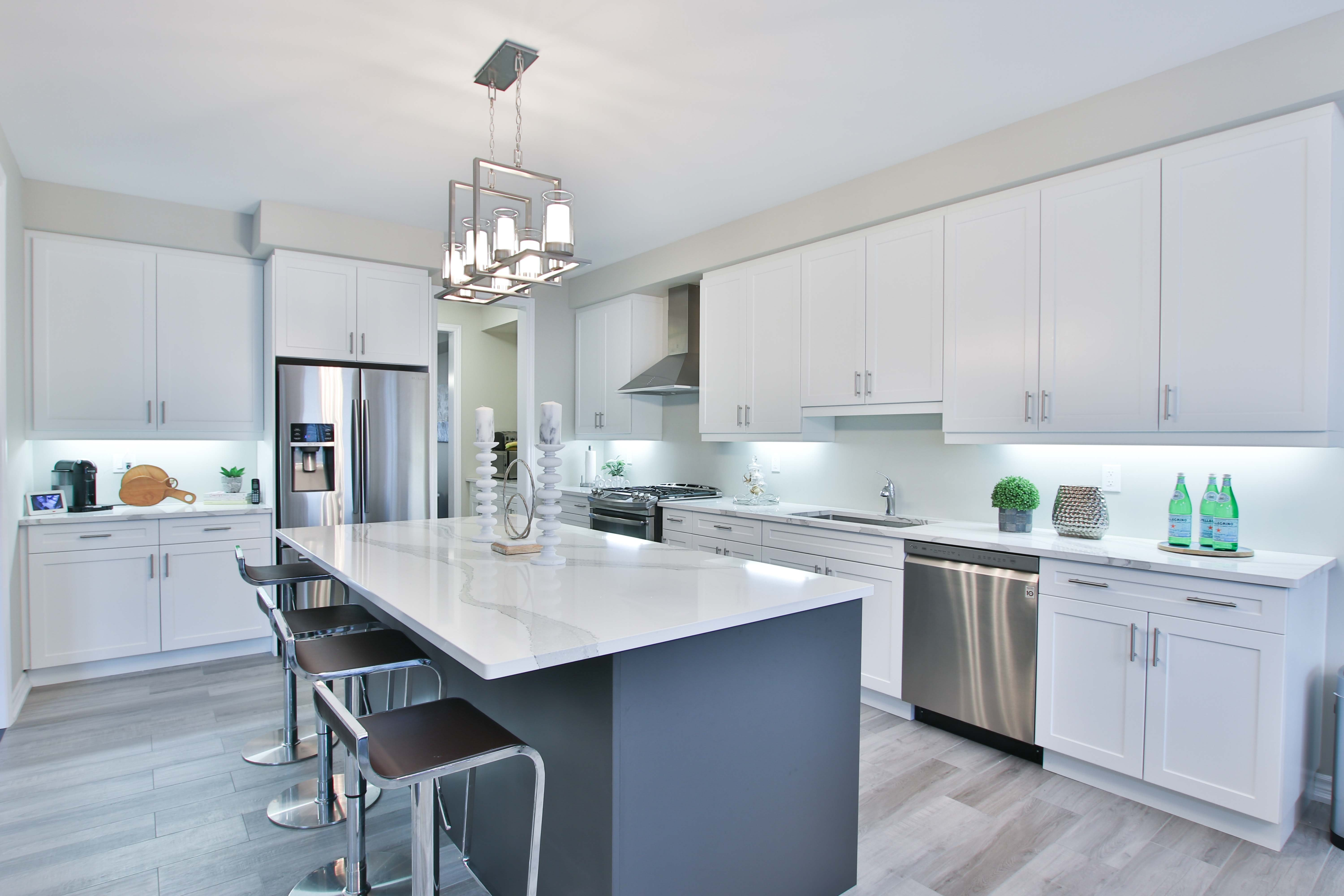 Designing The Perfect Kitchen Layout To Match Your Lifestyle Renovationfind Blog