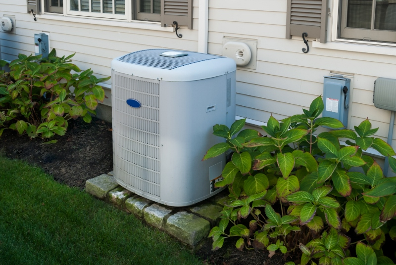 Benefits of hiring a professional to help with AC services RenovationFind Blog