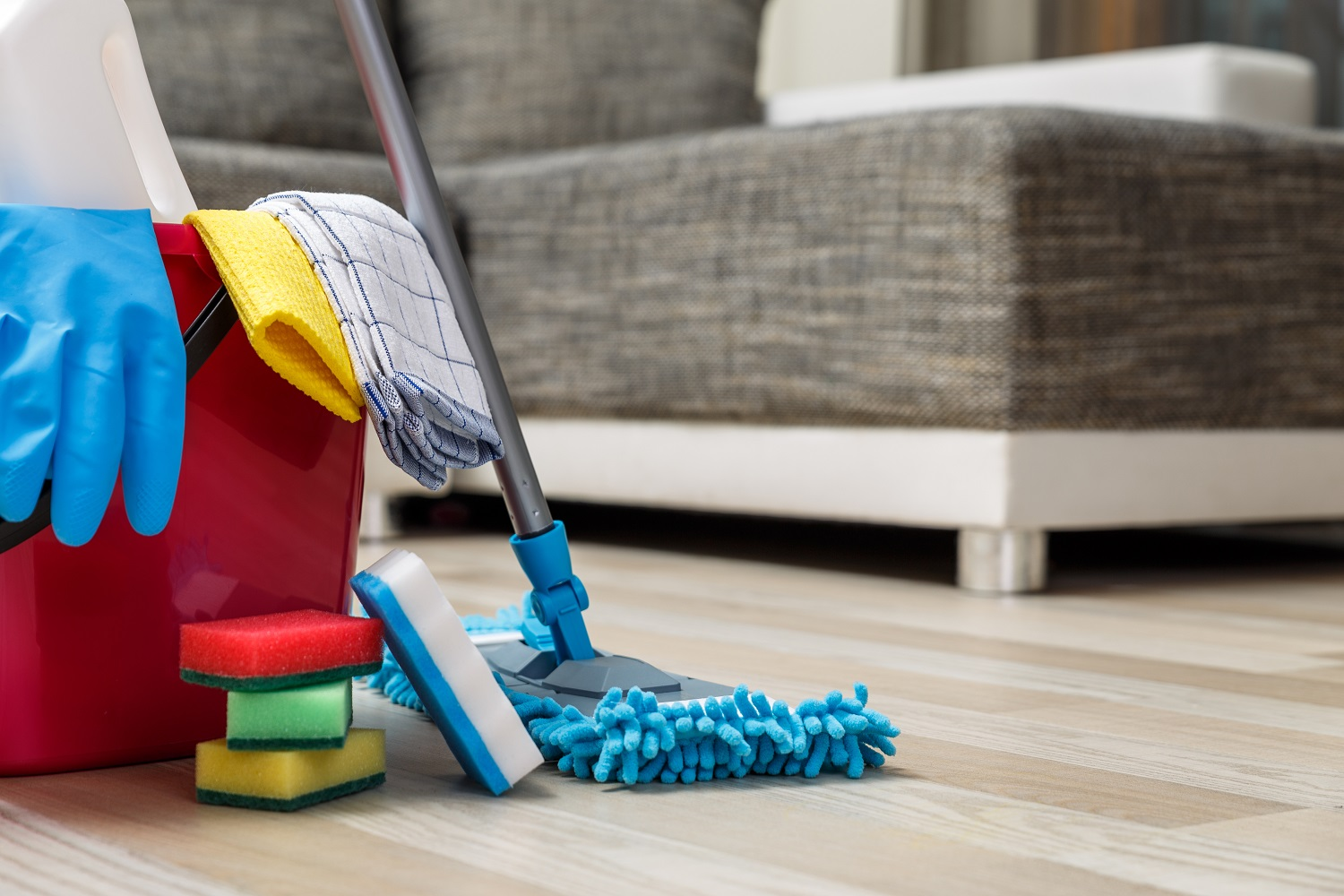 The Benefits of Hiring a Professional House Cleaning