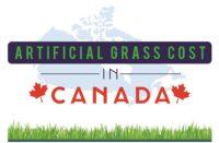 Artificial Grass Cost in Canada