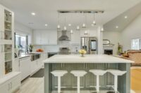 Considerations for a major kitchen remodel