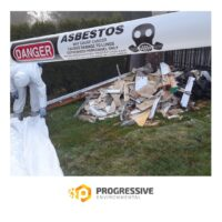 Why asbestos removal is not a DIY homeowner project