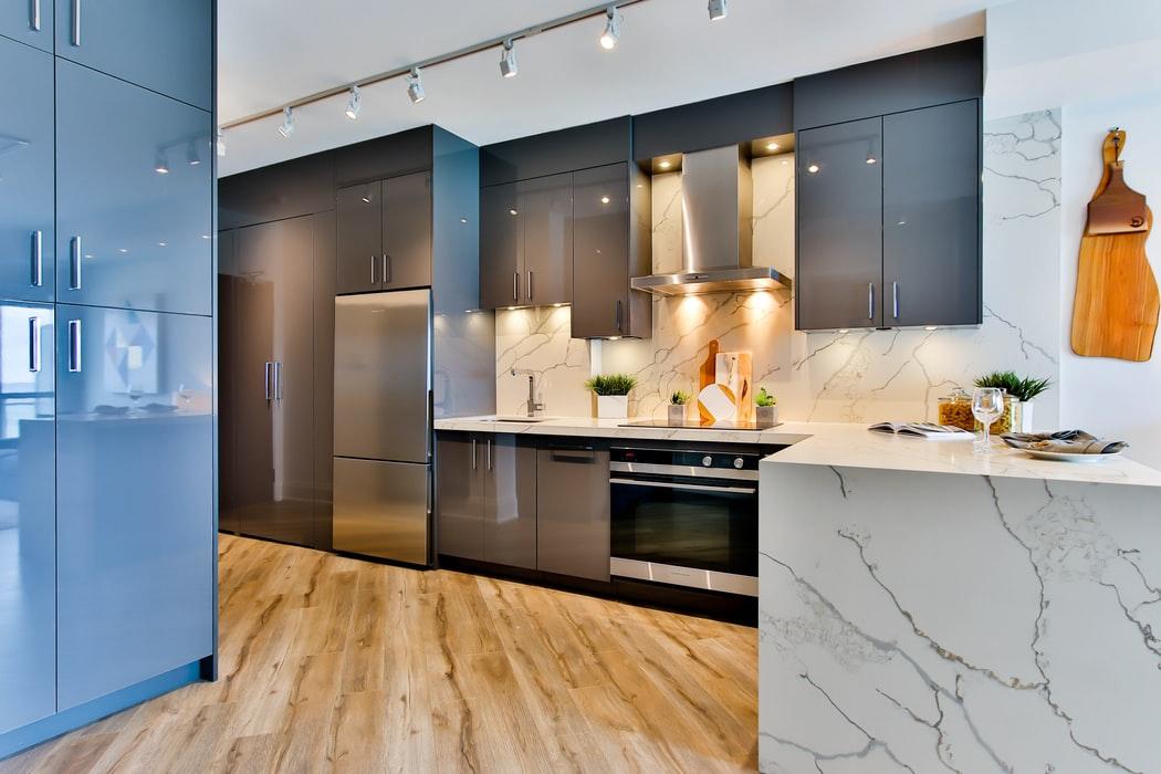 15 Kitchen Trends For 2020 2021 New Kitchen Design Ideas