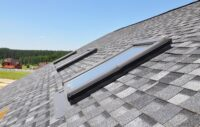 Reasons to replace your skylight and roof at the same time