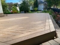 Expert advice for buying a composite deck