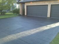 The benefits and considerations of stamped concrete