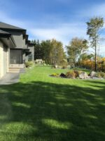 The benefits of an irrigation system for your lawn