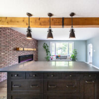 Make your home renovation stand out with unique features