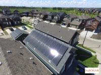 Rebates and funding programs for solar panels in Edmonton